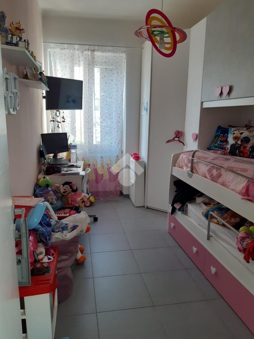 4 locali Via Enrico Toti, Mola di bari - Appartamenti in ...