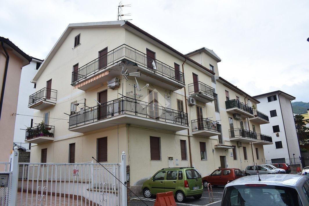 Annuncio Appartamenti in vendita a Paola, Cosenza. € 79 ...