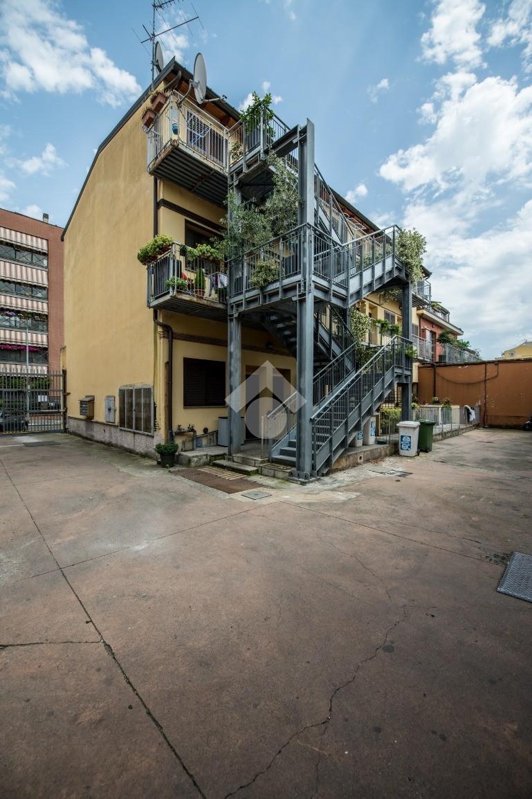 2 locali Via Comune Antico, Milano - Appartamenti in ...