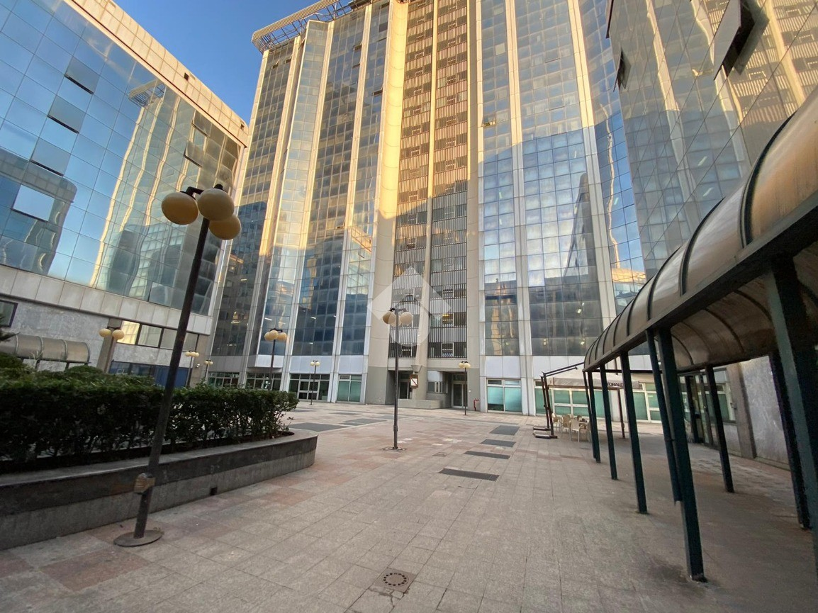 ufficio zona Centro Direzionale, Napoli - Ufficio in ...