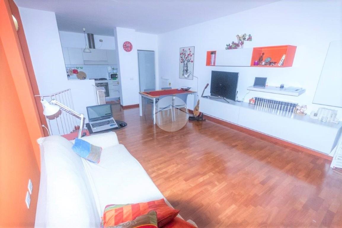 3 locali VIA BRIGATA MESSINA, Fano - Appartamenti in ...