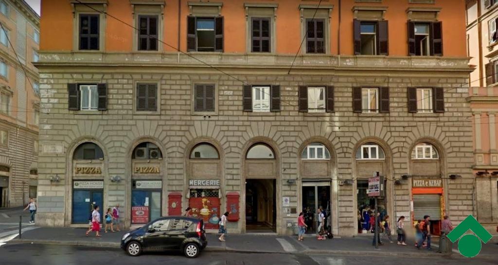 ufficio Via Cavour, Roma - Ufficio in vendita rif ...