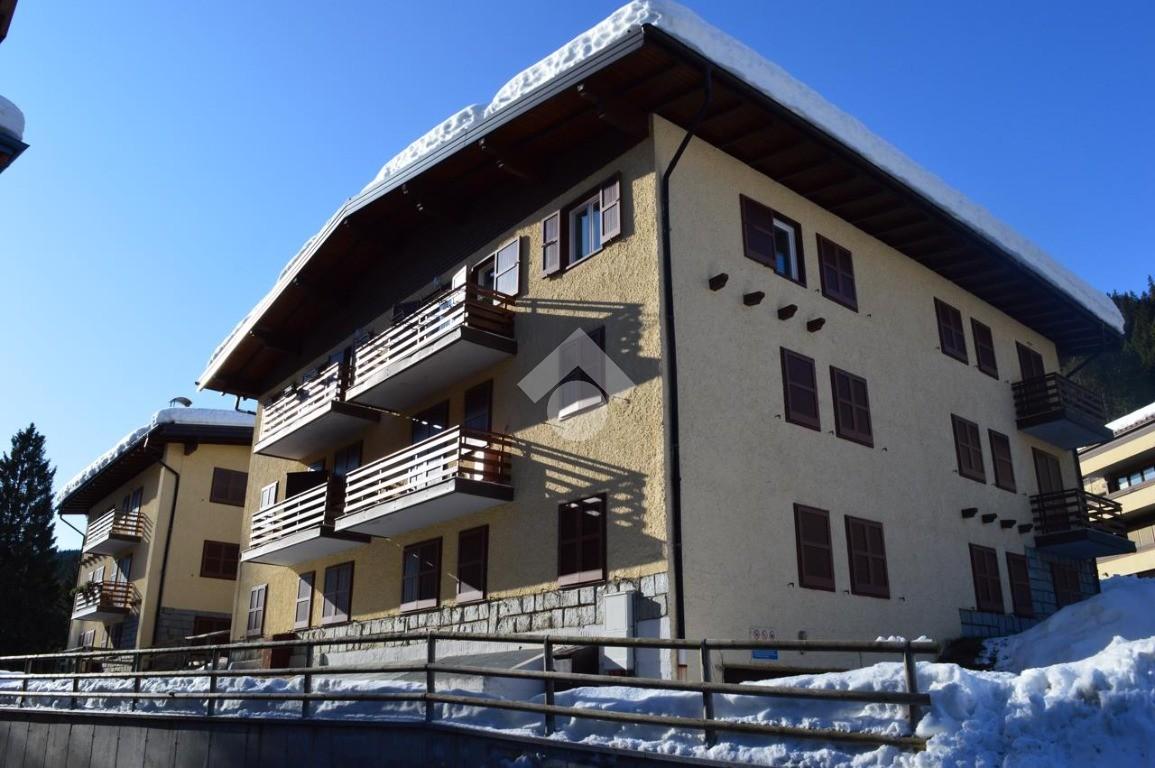 Annuncio Appartamenti in vendita a Madonna Di Campiglio ...