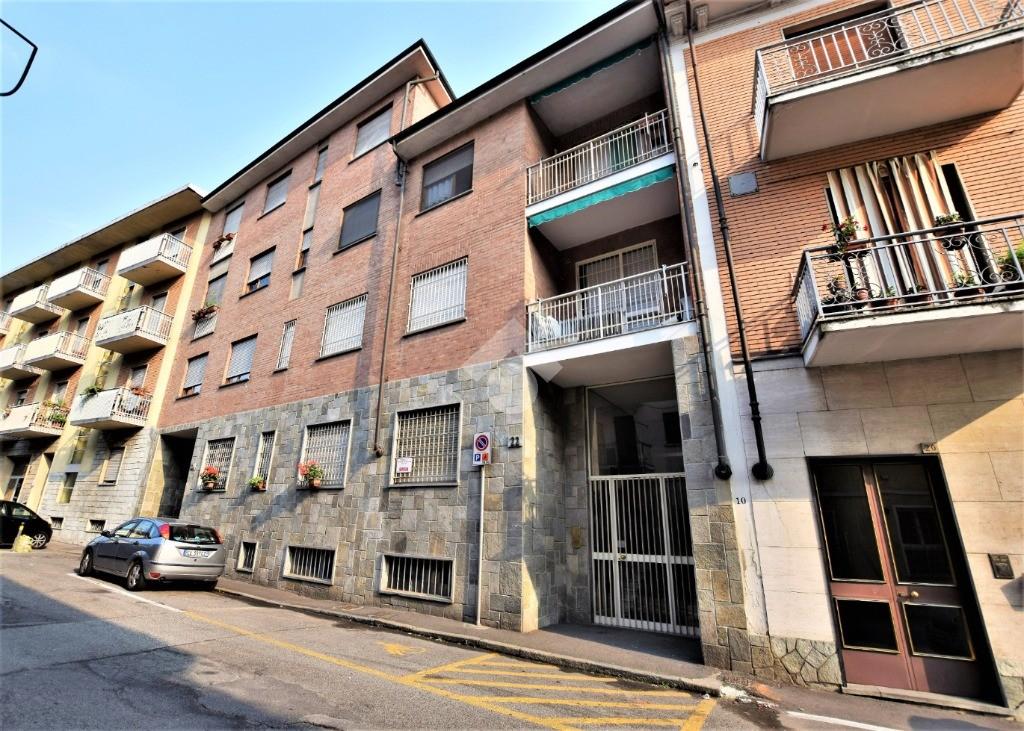 4 locali via Colombo Cristoforo, Moncalieri - Appartamenti ...